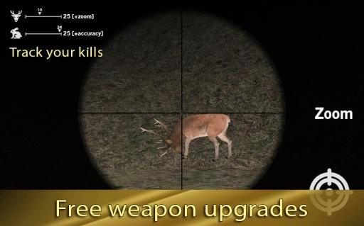 狙击猎人4×4截图4