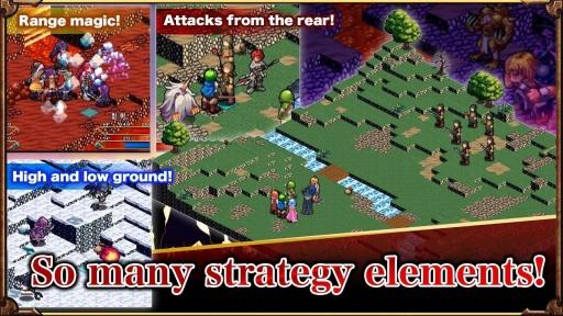 拉古拿战略截图1