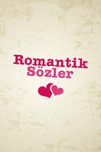 Romantik Sözler截图1