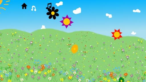 宝宝趣味学颜色 益智 App-癮科技App