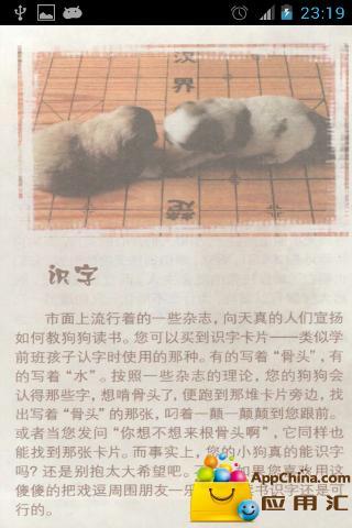 宠物狗训练秘籍截图4