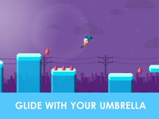 跳跳小雨傘截圖1