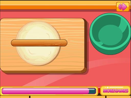 让甜甜圈女生游戏截图4