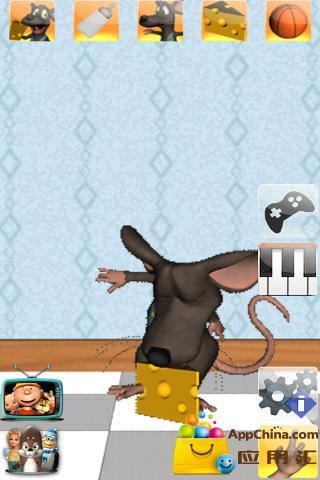 会说话的老鼠截图3