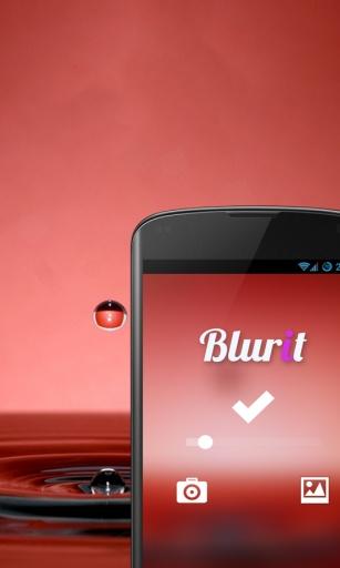 Blur It - Custom Wallpapers截图9