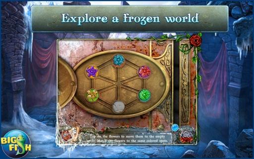 生命传奇:冰玫瑰 完整版截图2