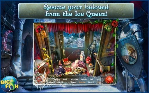 生命传奇:冰玫瑰 完整版截图3