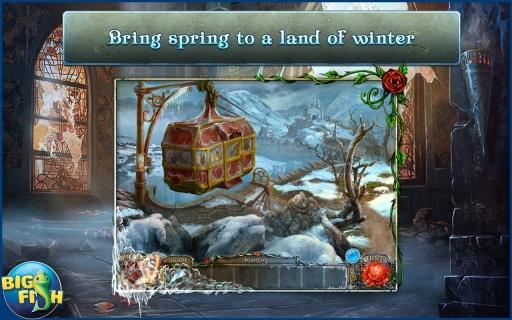 生命传奇:冰玫瑰 完整版截图4