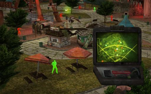 僵尸猎人:死亡之战截图3