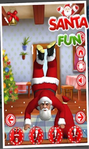 圣诞老人有趣3截图2