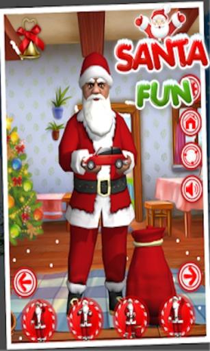 圣诞老人有趣3截图3
