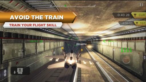 模拟极限飞行截图1