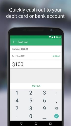 Google Wallet截图5