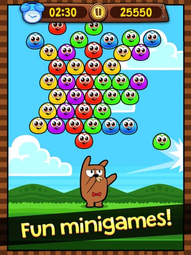 My Grumpy - Virtual Pet Game截图1