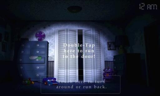 Five Nights at Freddy's 4 Demo截图0