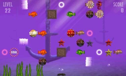Slumberfish FREE截图1