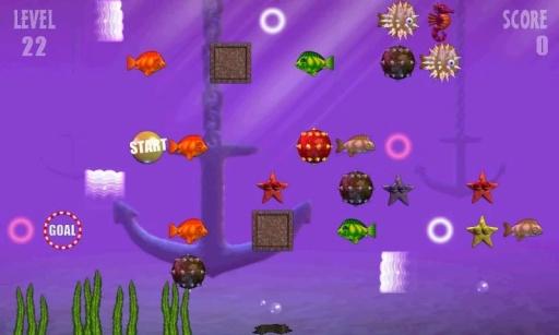 Slumberfish FREE截图4