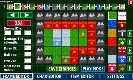8-Bit RPG Creator截图5