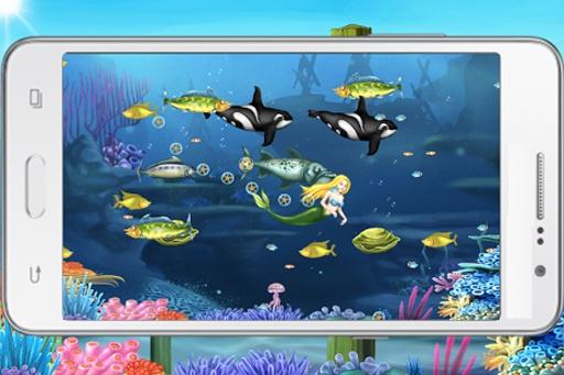 小鱼吃小鱼截图3