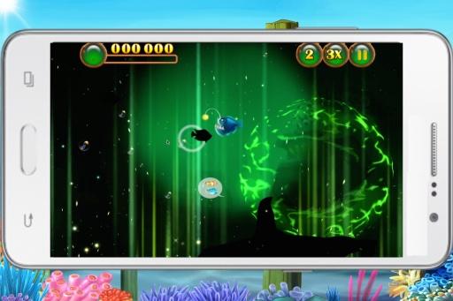 小鱼吃小鱼截图5