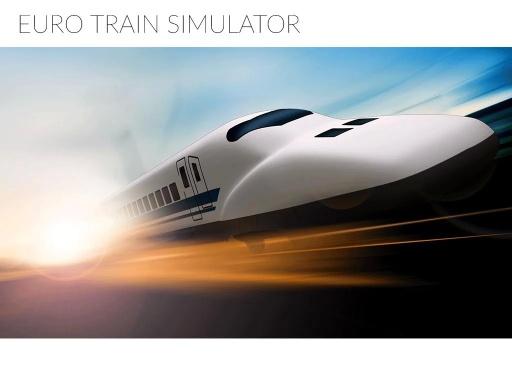 欧洲列车模拟 Euro Train Simulator截图4