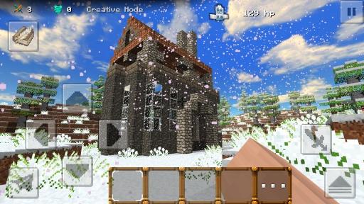 MiniCraft 2: Biomes截图1