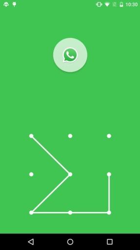 应用程序锁:App Lock截图1