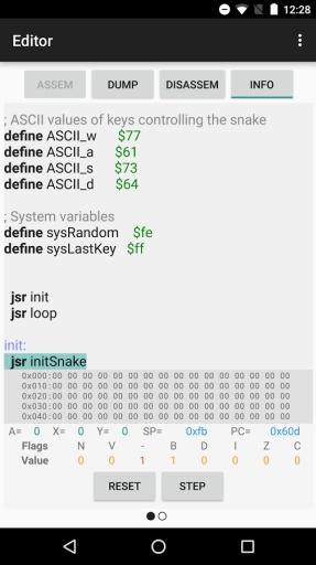 学习汇编语言截图1
