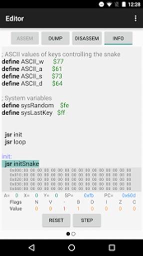 学习汇编语言截图2