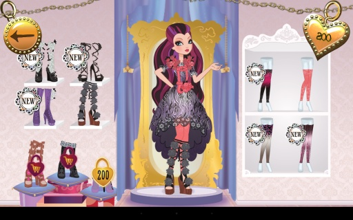 Ever After High™截图2