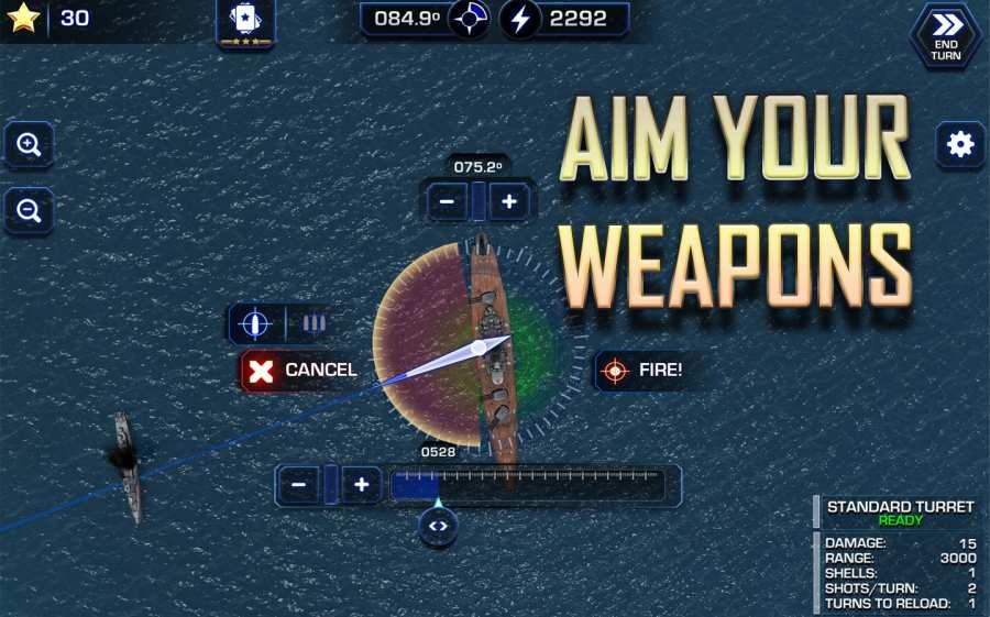 大海战2截图3
