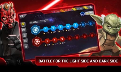 星球大战:银河防卫截图2