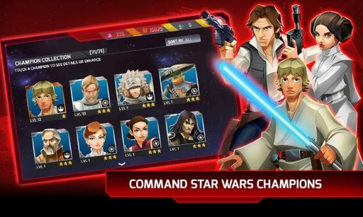 星球大战:银河防卫截图4