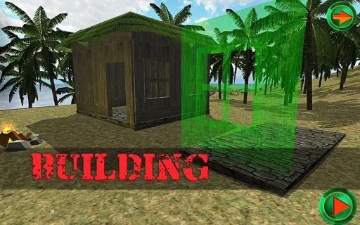 无人岛生存3D