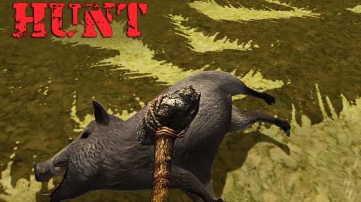 无人岛生存3D截图4