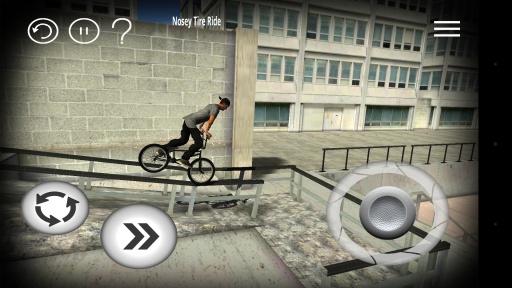 自行车街头特技截图0