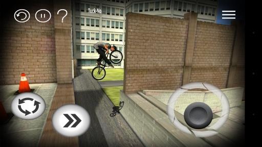 自行车街头特技截图3