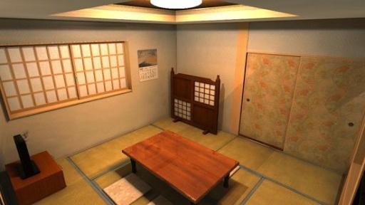 逃出榻榻米房间2