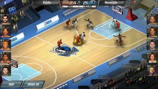 NBA全網