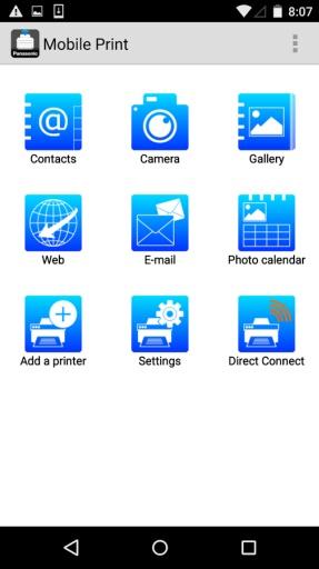 Mobile Print截图4