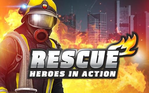 营救:英雄行动截图0