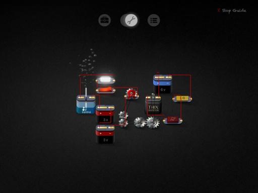 机械师—虚拟车间