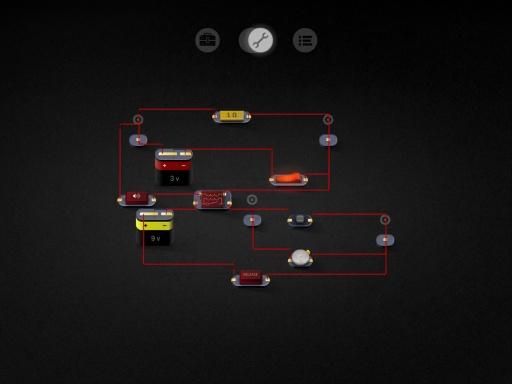 机械师—虚拟车间截图1