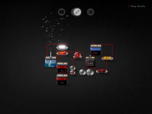 机械师—虚拟车间截图2
