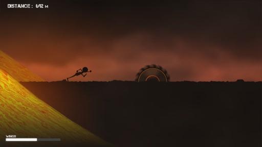 末日逃亡2:熔岩截图1