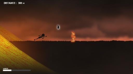 末日逃亡2:熔岩截图3