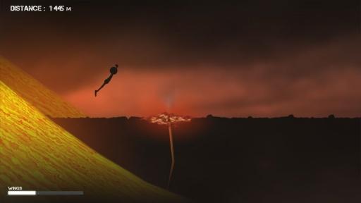 末日逃亡2:熔岩截图4
