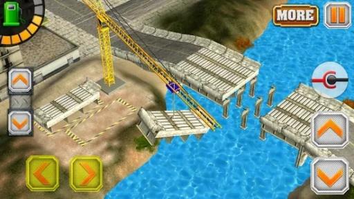 桥梁工程施工者