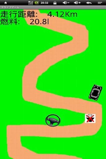驾驶汽车游戏截图2