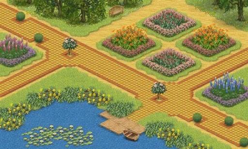 心灵花园截图3